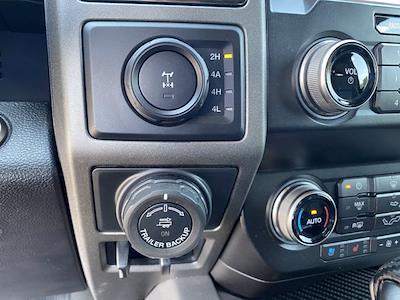 2019 Ford F-150 SuperCrew Cab 4x4, Pickup #X20826A - photo 31
