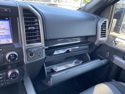 2019 Ford F-150 SuperCrew Cab 4x4, Pickup #X20826A - photo 35