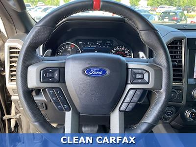 2019 Ford F-150 SuperCrew Cab 4x4, Pickup #X20826A - photo 7