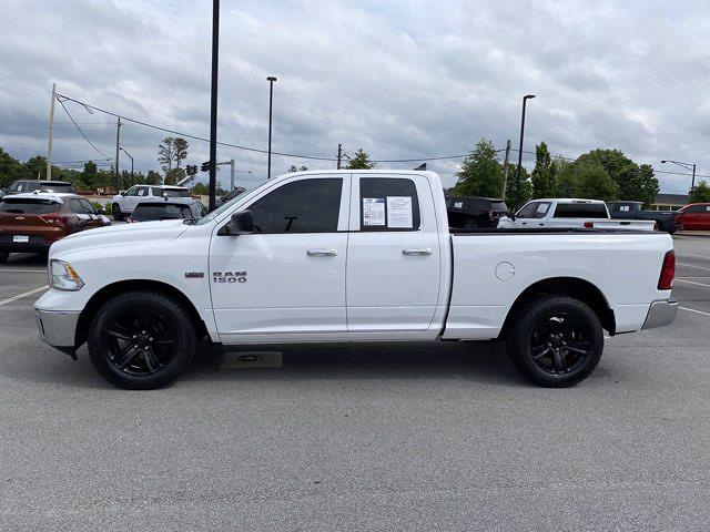 2014 Ram 1500 Quad Cab 4x2, Pickup #X20835A - photo 3