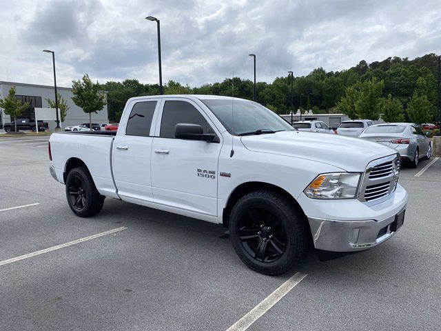 2014 Ram 1500 Quad Cab 4x2, Pickup #X20835A - photo 6
