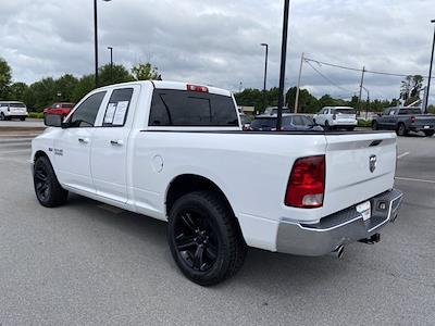2014 Ram 1500 Quad Cab 4x2, Pickup #X20835A - photo 9