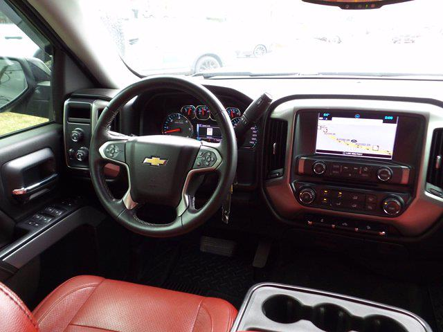 2018 Chevrolet Silverado 1500 Crew Cab 4x4, Pickup #X20855 - photo 6