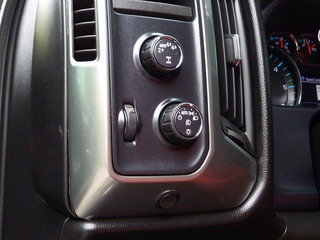 2018 Chevrolet Silverado 1500 Crew Cab 4x4, Pickup #X20855 - photo 9