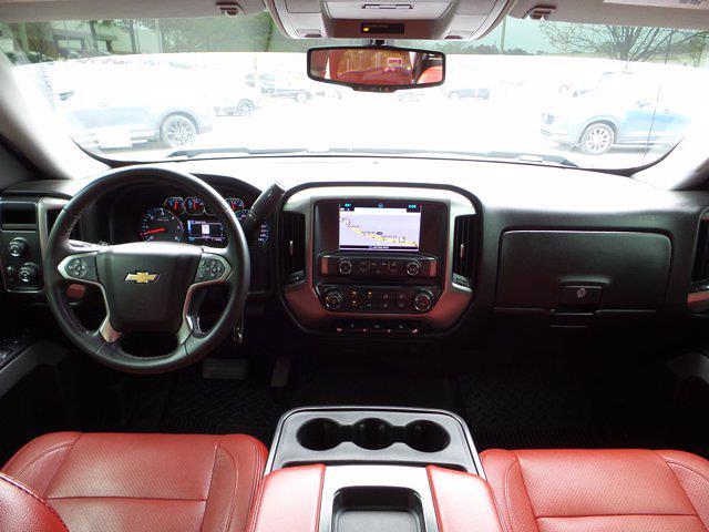 2018 Chevrolet Silverado 1500 Crew Cab 4x4, Pickup #X20855 - photo 12