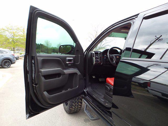 2018 Chevrolet Silverado 1500 Crew Cab 4x4, Pickup #X20855 - photo 26