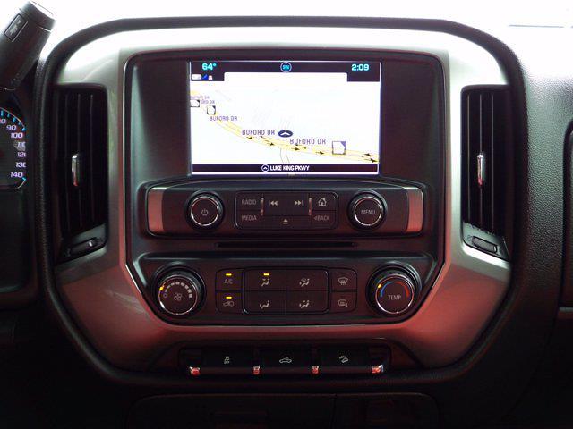 2018 Chevrolet Silverado 1500 Crew Cab 4x4, Pickup #X20855 - photo 32