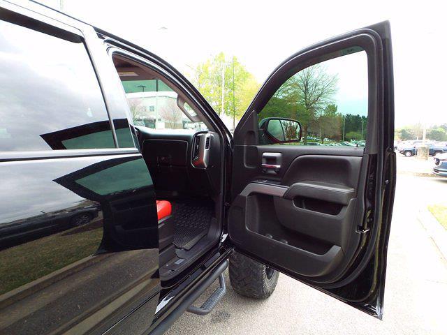 2018 Chevrolet Silverado 1500 Crew Cab 4x4, Pickup #X20855 - photo 41