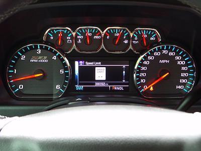 2018 Chevrolet Silverado 1500 Crew Cab 4x4, Pickup #X20855 - photo 7