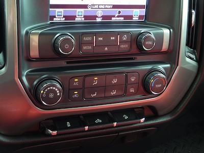 2018 Chevrolet Silverado 1500 Crew Cab 4x4, Pickup #X20855 - photo 10