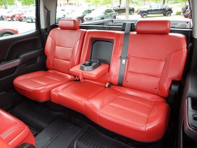 2018 Chevrolet Silverado 1500 Crew Cab 4x4, Pickup #X20855 - photo 11