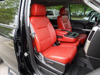 2018 Chevrolet Silverado 1500 Crew Cab 4x4, Pickup #X20855 - photo 13