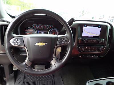 2018 Chevrolet Silverado 1500 Crew Cab 4x4, Pickup #X20855 - photo 29
