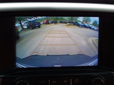 2018 Chevrolet Silverado 1500 Crew Cab 4x4, Pickup #X20855 - photo 33