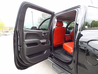 2018 Chevrolet Silverado 1500 Crew Cab 4x4, Pickup #X20855 - photo 35