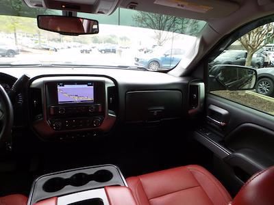 2018 Chevrolet Silverado 1500 Crew Cab 4x4, Pickup #X20855 - photo 38