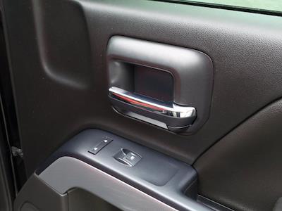2018 Chevrolet Silverado 1500 Crew Cab 4x4, Pickup #X20855 - photo 42