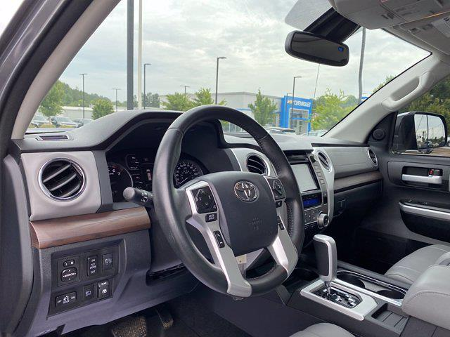 2018 Toyota Tundra Crew Cab 4x4, Pickup #X20874A - photo 24