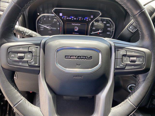 2019 GMC Sierra 1500 Crew Cab 4x4, Pickup #X21103 - photo 33