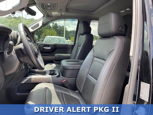 2019 Sierra 1500 Crew Cab 4x4,  Pickup #X21103 - photo 4