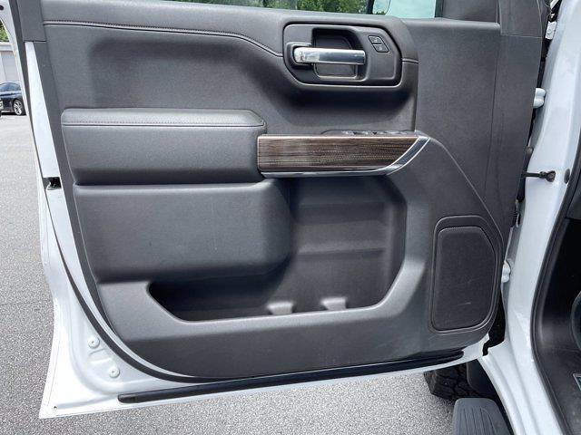 2019 Chevrolet Silverado 1500 Crew Cab 4x4, Pickup #X21107A - photo 17