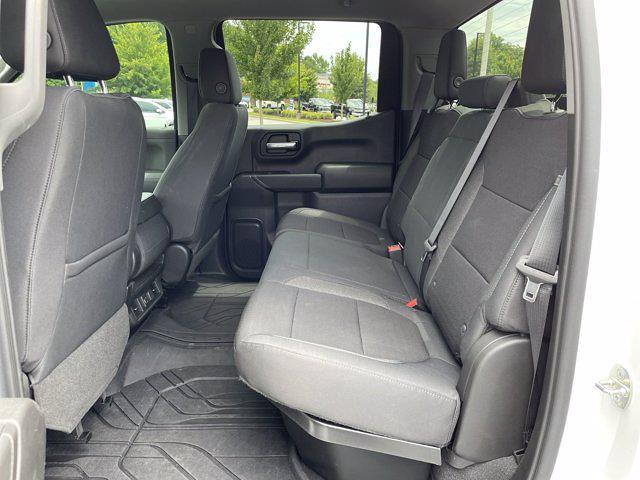 2019 Chevrolet Silverado 1500 Crew Cab 4x4, Pickup #X21107A - photo 22