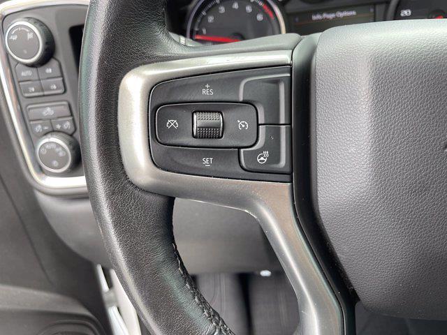 2019 Chevrolet Silverado 1500 Crew Cab 4x4, Pickup #X21107A - photo 27