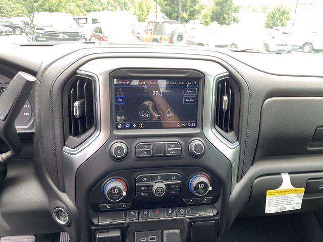 2019 Chevrolet Silverado 1500 Crew Cab 4x4, Pickup #X21107A - photo 28