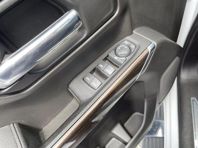 2019 Chevrolet Silverado 1500 Crew Cab 4x4, Pickup #X21107A - photo 29