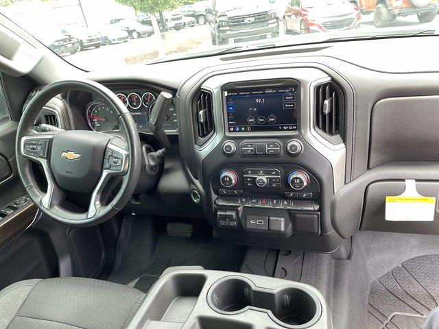 2019 Chevrolet Silverado 1500 Crew Cab 4x4, Pickup #X21107A - photo 35