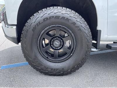 2019 Chevrolet Silverado 1500 Crew Cab 4x4, Pickup #X21107A - photo 15
