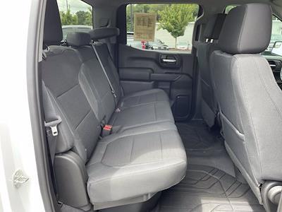 2019 Chevrolet Silverado 1500 Crew Cab 4x4, Pickup #X21107A - photo 20