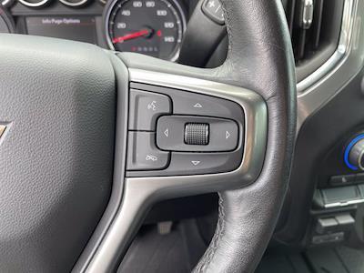 2019 Chevrolet Silverado 1500 Crew Cab 4x4, Pickup #X21107A - photo 26