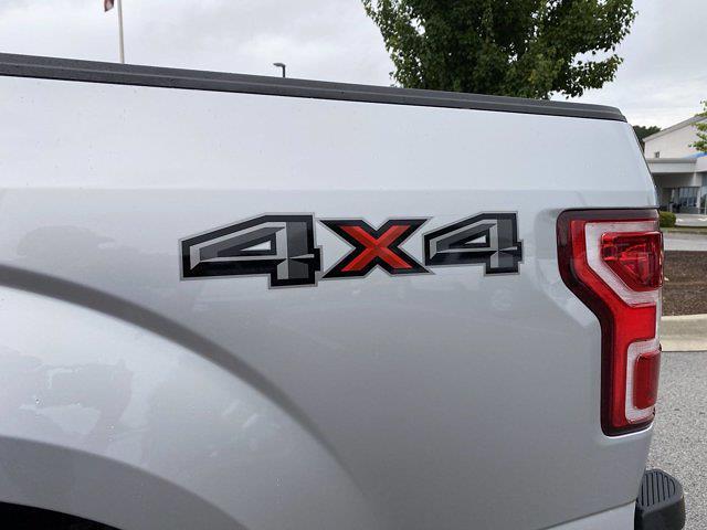 2019 Ford F-150 SuperCrew Cab 4x4, Pickup #X21129B - photo 9