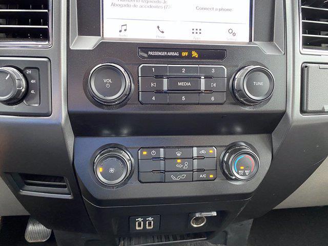 2019 Ford F-150 SuperCrew Cab 4x4, Pickup #X21129B - photo 18