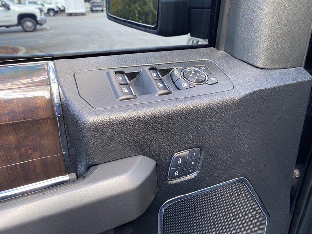 2017 Ford F-150 SuperCrew Cab 4x4, Pickup #XR20953A - photo 11