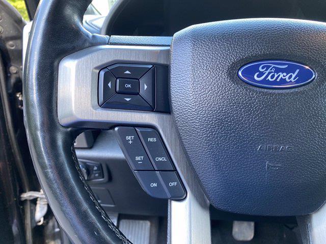 2017 Ford F-150 SuperCrew Cab 4x4, Pickup #XR20953A - photo 16