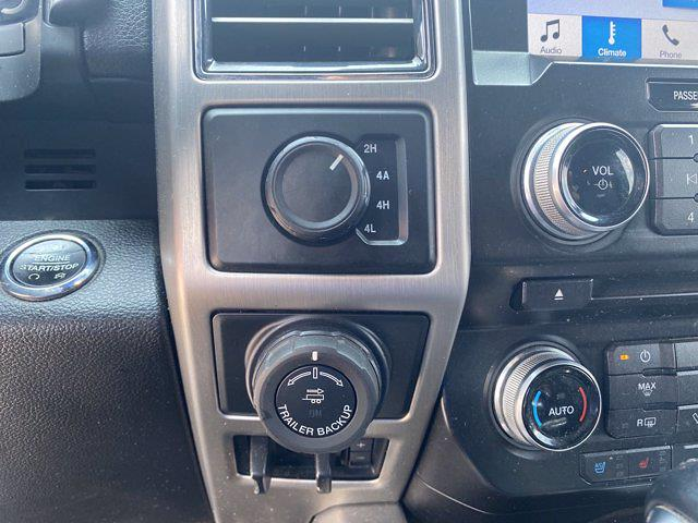 2017 Ford F-150 SuperCrew Cab 4x4, Pickup #XR20953A - photo 23