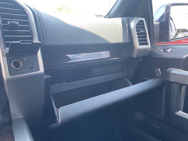 2017 Ford F-150 SuperCrew Cab 4x4, Pickup #XR20953A - photo 27