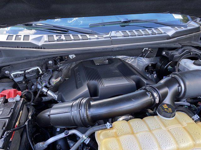 2017 Ford F-150 SuperCrew Cab 4x4, Pickup #XR20953A - photo 35