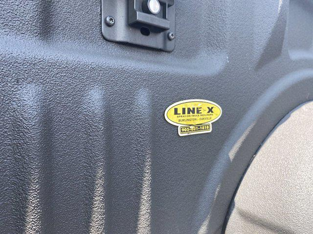 2017 Ford F-150 SuperCrew Cab 4x4, Pickup #XR20953A - photo 40
