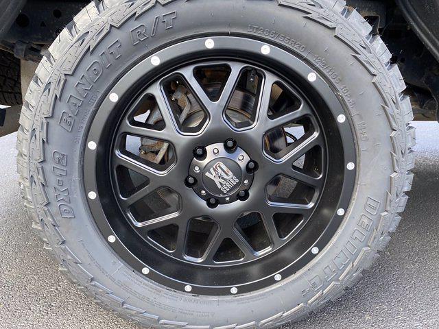 2017 Ford F-150 SuperCrew Cab 4x4, Pickup #XR20953A - photo 41