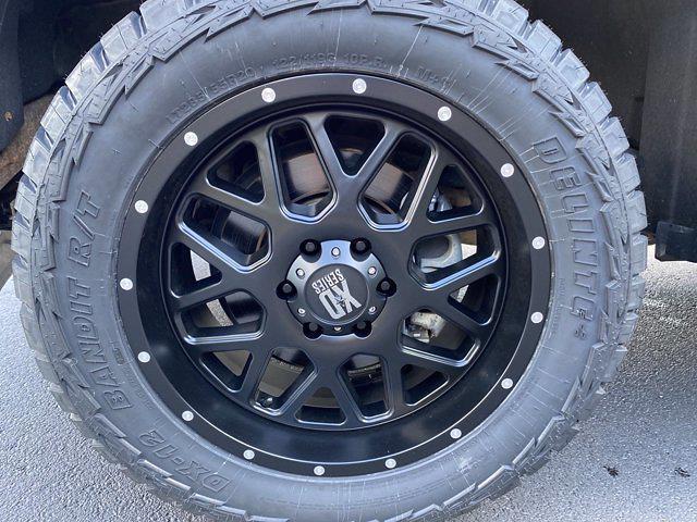 2017 Ford F-150 SuperCrew Cab 4x4, Pickup #XR20953A - photo 42