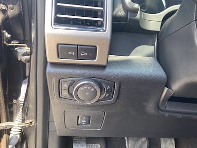 2017 Ford F-150 SuperCrew Cab 4x4, Pickup #XR20953A - photo 14