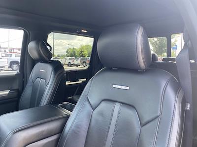2017 Ford F-150 SuperCrew Cab 4x4, Pickup #XR20953A - photo 30