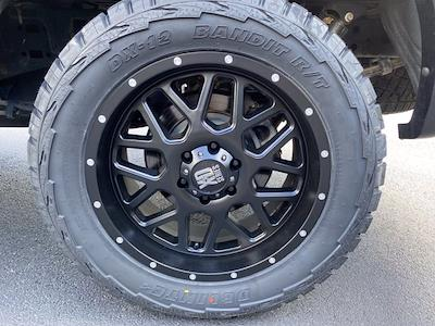 2017 Ford F-150 SuperCrew Cab 4x4, Pickup #XR20953A - photo 44