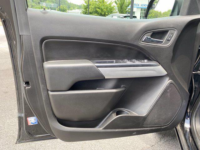 2019 Chevrolet Colorado Crew Cab 4x2, Pickup #XR20958 - photo 18
