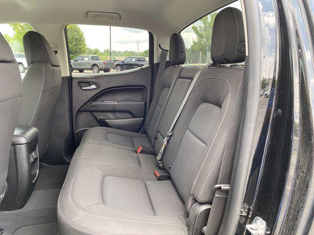 2019 Chevrolet Colorado Crew Cab 4x2, Pickup #XR20958 - photo 19