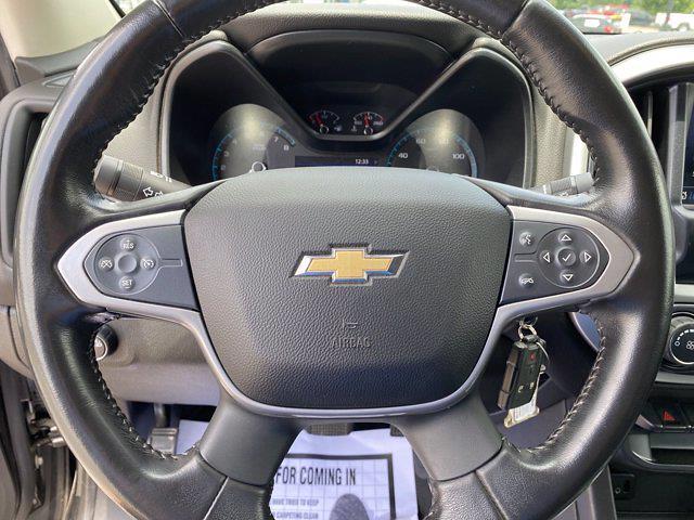 2019 Chevrolet Colorado Crew Cab 4x2, Pickup #XR20958 - photo 22