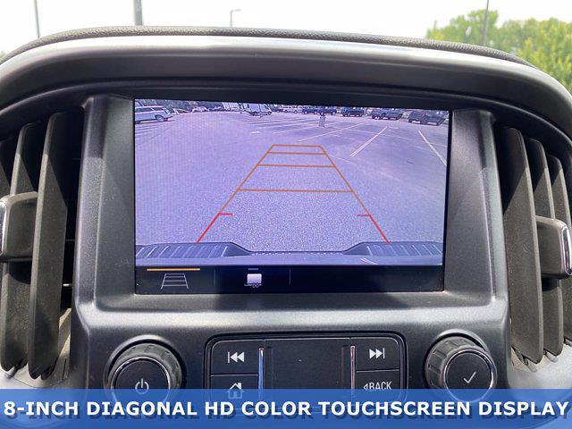 2019 Chevrolet Colorado Crew Cab 4x2, Pickup #XR20958 - photo 6